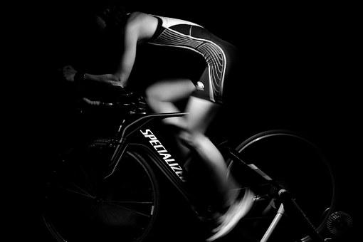 Neu: Cycle (45min) @ CityFit Kursraum