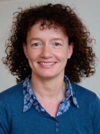 Claudia Bader
