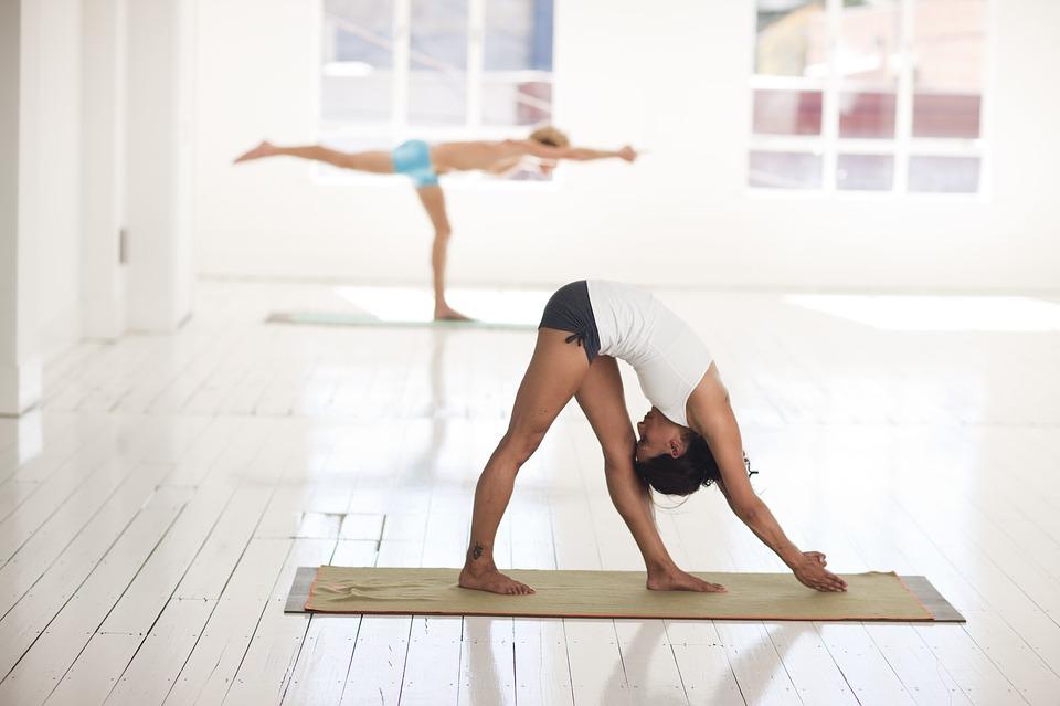Yoga und Atemmediation am Samstag, den 23.11.19 von 11.00-12.00 Uhr